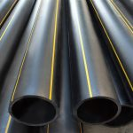 PVC Pressure Pipe - Polyethylene Pipe – Yellow Line Gas